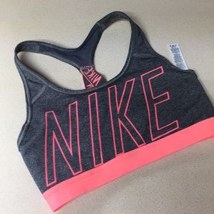 Worn once Nike Dri Fit Bra